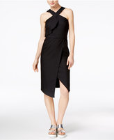 Rachel Roy Ruffled Tulip-Hem Dress, Created for Macy's