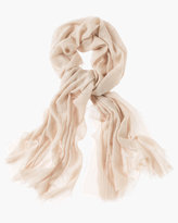 Chico's Glimmer Girl Scarf