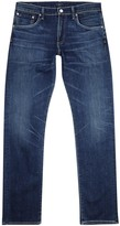 Citizens Of Humanity Core Blue Slim-leg Jeans