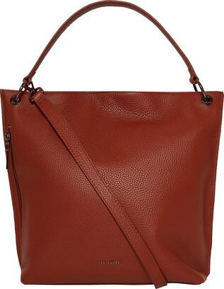 Ted Baker Chhloee Leather Hobo Bag