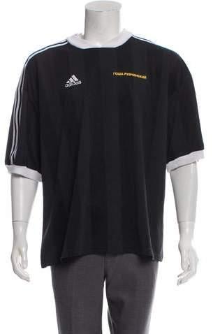 1108219dea9 Gosha Rubchinskiy Men's Shortsleeve Shirts - ShopStyle