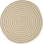 Colonial Mills Berkshire Braided Round Rug