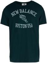 New Balance T-shirts - Item 37861792