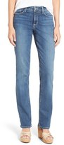NYDJ Women's Marilyn Stretch Straight Leg Jeans