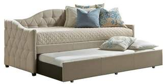 Hillsdale Furniture Jamie Daybed with Trundle