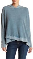 Anama Hooded Sweater