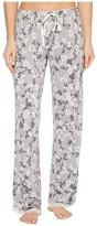 PJ Salvage Vintage Floral Lounge Pants Women's Casual Pants