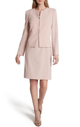 Tahari Sheath Dress with Jacket