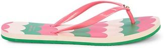 Kate Spade Nassau Flip-Flops