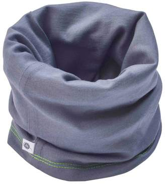 Women's 100% Traceable Superfine Merino Snood In Grey