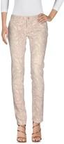 Pinko Denim pants - Item 42609739