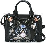 Alexander McQueen 'Heroine' crossbody bag