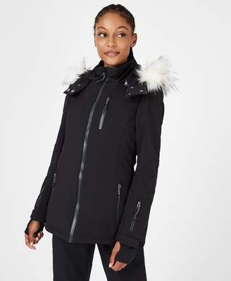 Sweaty Betty Exploration Softshell Ski Jacket