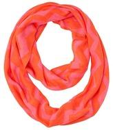 LOFT Zig Zag Infinity Loop Fashion Accessories