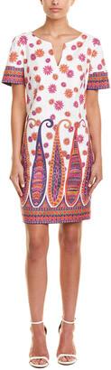 Trina Turk Museum Shift Dress
