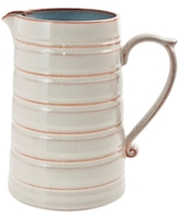 Denby Heritage Collection Stoneware Terrace Pitcher