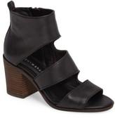Lucky Brand Women's Lucky Kabott Block Heel Sandal