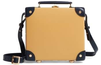 Globe-trotter Mini Safari 9-Inch Utility Hardshell Travel Case