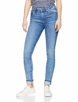 Pepe Jeans Women's Regent Wiser Pl200398 Mens Slim fit Jeans