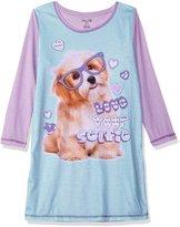 Rene Rofe Little Girls' Love Your Selfie Shirt