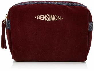 Bensimon Make Up Pocket Womens ]