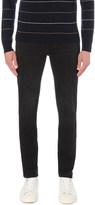 Paul Smith washed slim-fit skinny stretch-denim jeans