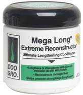 Doo Gro Mega Long Extreme Reconstructor Ultimate Lengthening Conditioner, 16 oz