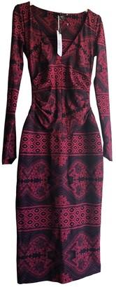 Chiara Boni Red Dress for Women