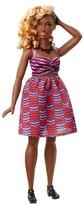 Barbie Fashionistas Doll 57 - Zig and Zag