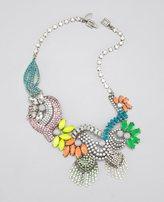 Electric Garden Necklace