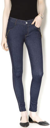 Yelete Indigo Jeggings