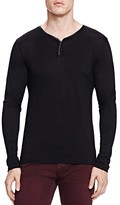 The Kooples Jersey Sweater