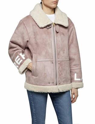 Replay Women's W7533 .000.83506 Jacket