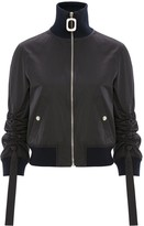 J.W.Anderson bow sleeve bomber jacket