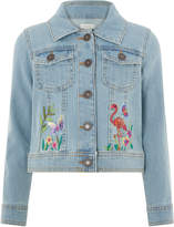 Monsoon Leila Denim Jacket