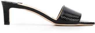 Jimmy Choo K-Slide 50mm sandals