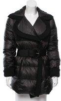 Sonia Rykiel Short Puffer Coat