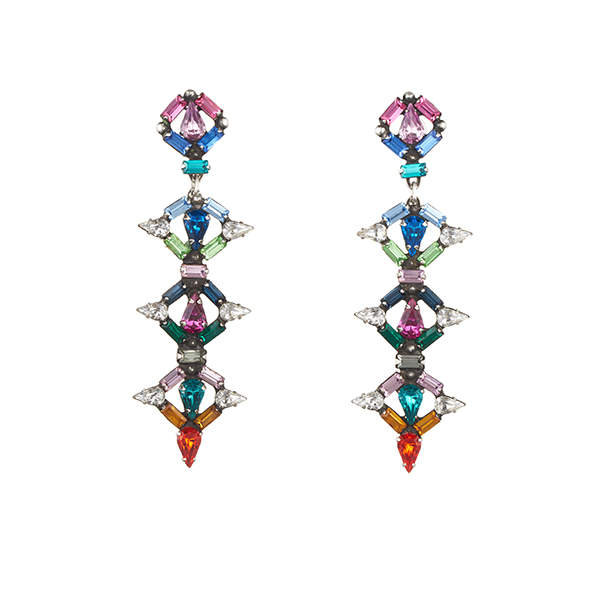 Dannijo Kosma Earrings