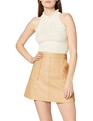 Goldie Tainted Women's Skirt,(Small)