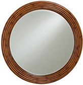 Tango willow mirror