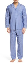 Majestic International Men's Big & Tall Cole Easy Care Pajamas