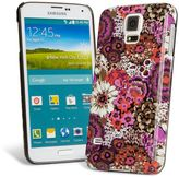 Vera Bradley Snap On Case for Samsung Galaxy S 5