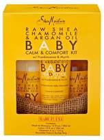 Shea Moisture SheaMoisture Raw Shea Chamomile & Argan Oil Baby Calm & Comfort Kit