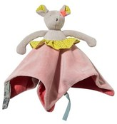 Moulin Roty Pink Mouse Comforter