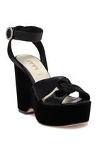 Butter Shoes Serena Platform Sandal