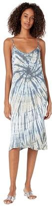 Volcom Dyed Dreams Dress (Multi) Women's Dress