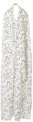 Acler Rawlings dress