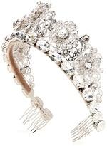 Dolce & Gabbana Crystal-embellished Tiara