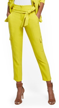 New York & Co. Tall Madie Cargo Pant - 7th Avenue