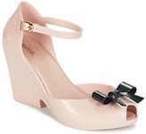 Melissa LADY LOVE II Pink / Black